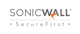 Registered Sonicwall